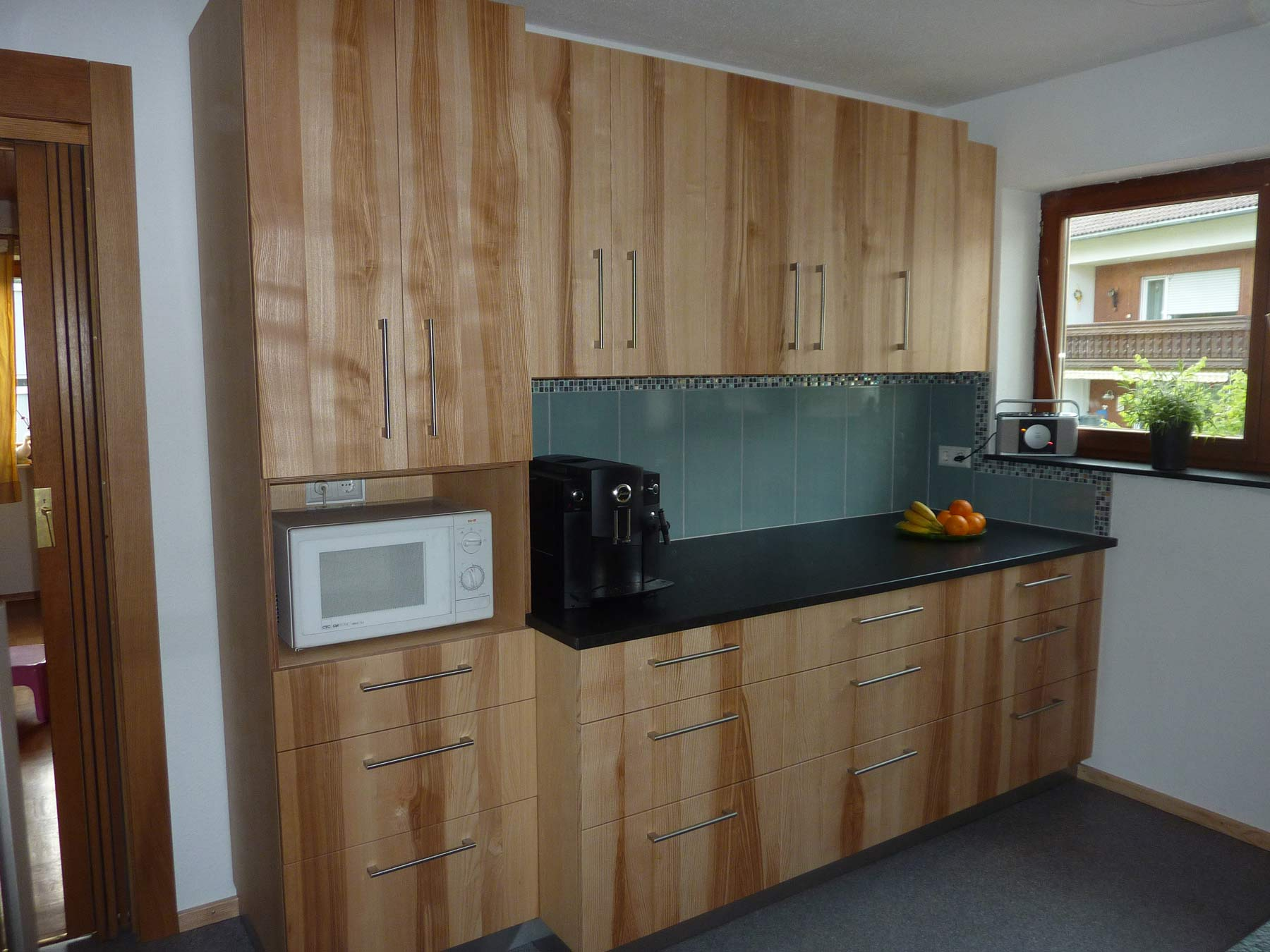 in esche massivholz - Esche Küche